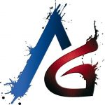 AG Logo blue red final